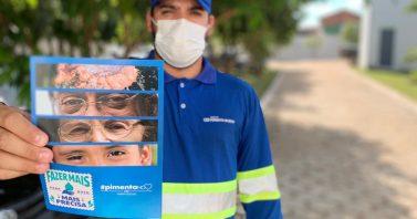 Prefeitura Municipal e Águas de Pimenta Bueno ampliam a Tarifa Social de água em momento de pandemia